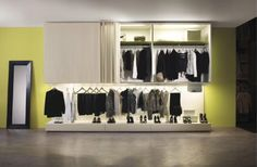 Lago wardrobe closet