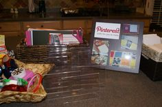 Pinterest party :-)