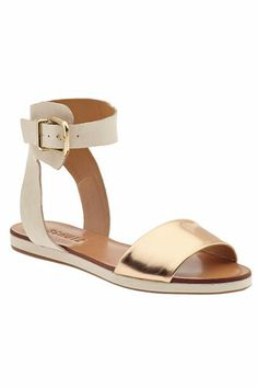12 wearable, walk-able sandals to live in this summer
