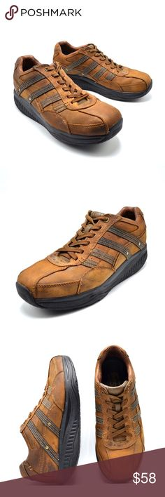 b842ecfd2ce SKECHERS Shape-Ups Men s Fitness Toning Sport Shoe Good overall condition  but the edges of