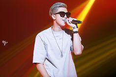 BTS Rap Monster © 남준이몰래   Do not edit.
