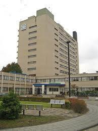 maxima medisch Centrum, voorheen, Diaconessenhuis. Locatie Eindhoven