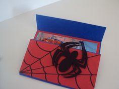 convites aniversario homem aranha - Pesquisa Google