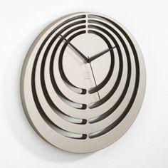 Hula Wall Clock
