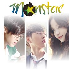 First Impressions: High School Music K-drama Monstar is a Total Win | A Koalas Playground