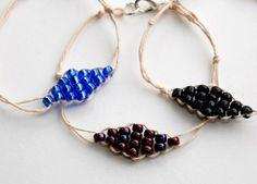 """Easy DIY Bracelet Designs: 14 Ways to Make Bracelets"" eBook | AllFreeJewelryMaking.com"