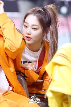 Nayeon Bias Wrecker Kim Sejeong, Sun And Clouds, Friends Instagram, Asia Girl, Kpop Outfits, Korean Girl Groups, Kpop Girls, Actors & Actresses, Rapper