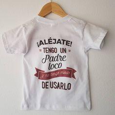 Polera personalizada 100% algodón Onesies, Clothes, Tops, Women, Fashion, Outfits, Moda, Clothing, Women's