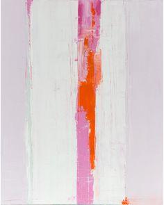 """""""Pink Stripe"""" by Tracey Kafka"""