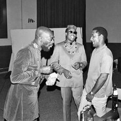 Isaac Hayes with Booker T and the MGs