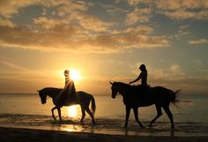 So glad we done this..what a view :)  Sunset ride @ #maritim #mauritius