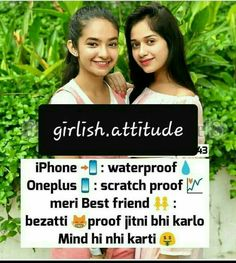 Friendship Quotes and Selection of Right Friends – Viral Gossip Friend Love Quotes, Best Friend Quotes Funny, Funny Attitude Quotes, Besties Quotes, Birthday Quotes For Best Friend, Crazy Girl Quotes, Funny Girl Quotes, Girly Quotes, Reality Quotes