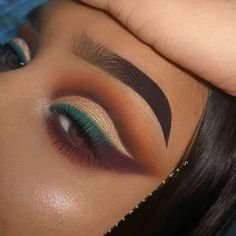 Want to know more about makeup tips & tutorials Makeup Eye Looks, Cute Makeup, Glam Makeup, Gorgeous Makeup, Makeup Inspo, Eyeshadow Makeup, Makeup Art, Makeup Inspiration, Eyeshadow Palette