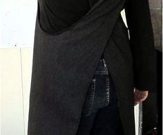 mobius apron