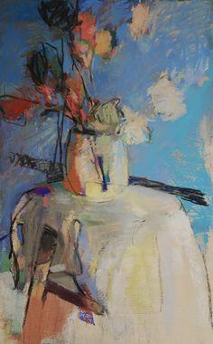 Casey Klahn. Homage: Henri Matisse.