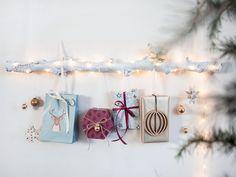 DIY – Make a Christmas gift decoration - Søstrene Grene