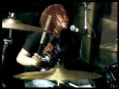 Nawo baterista do Maximum the Hormone