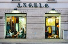 ANGELO Vintage Palace