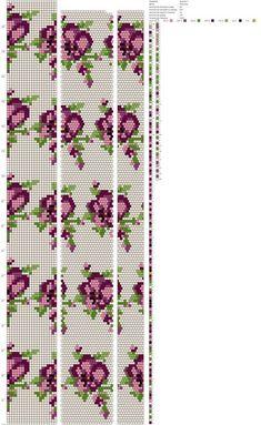 20 around tubular bead crochet rope pattern Bead Crochet Patterns, Bead Crochet Rope, Seed Bead Patterns, Beaded Jewelry Patterns, Peyote Patterns, Beading Patterns, Beaded Crochet, Beaded Beads, Crochet Beaded Bracelets