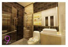 bathroom // future home