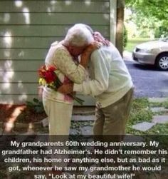 2 Girls, 1 Year, 730 Moments to Share: Smitten...Humans of New York, Older couples, Elderly couples, Love, Forever