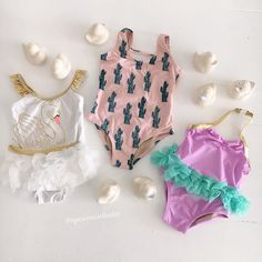 I love the mermaid color one! Cute Outfits For Kids, Cute Kids, Boy Outfits, Baby Momma, My Baby Girl, Toddler Fashion, Kids Fashion, Blue Eyed Girls, Happy Baby