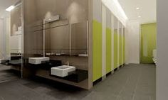 Image result for shopping mall toilet design