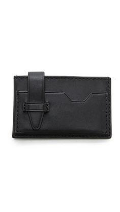 Mens Accessories - Designer Accessories For Men Front Pocket Wallet, 3.1 Phillip Lim, Accessories Shop, Surfing, Mens Fashion, Bags, Classy, Fashion Design, Shopping