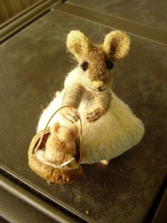 ♥i love little mice