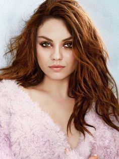 Mila Kunis Elegant fashion and beauty = Mila! Marie Claire fashion photoshoot ( July 2014 ) shared to groups Beautiful Celebrities, Most Beautiful Women, Beautiful Actresses, Beautiful People, Mädchen In Bikinis, Non Blondes, Actrices Hollywood, Zooey Deschanel, Girl Crushes