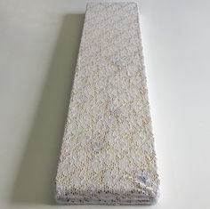 white lace box covers Box Covers, Covered Boxes, White Lace, Home Decor, Decoration Home, Room Decor, Box Lids, Interior Decorating