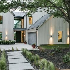 Olsen Studios - Urban Lake House