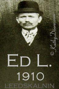 edward leedskalnin documentary