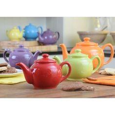 Price & Kensington Teapots.