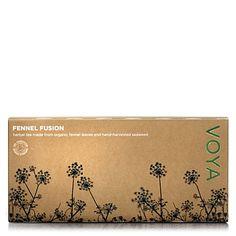 Voya Fennel Fusion organic seaweed tea