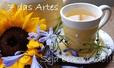 7 das Artes