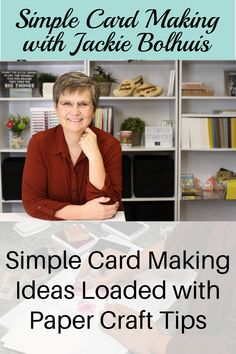 Need paper craft tips? Ideas for making cards? Wondering what the best ink is for rubber stamping, or how to use the big shot? How do I cut cardstock? Join me for these answers and much more. Save time and learn some best practices so that your DIY Greeting Cards will turn out amazing right from the start. Start your journey at www.klompenstampers.com #StampinUp #cardmaking #handmadecards #stampinupcards #jackiebolhuis #klompenstampers #Crafting #RubberStamping Card Making Supplies, Making Cards, Rubber Stamping, Card Tutorials, Big Shot, Diy Cards, Stampin Up Cards, Paper Crafting, Cardmaking
