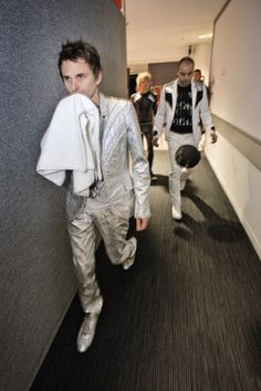 """Muse, wembley  """"must we do as we're told?"""""""