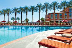 Westin Henderson Hotels: The Westin Lake Las Vegas Resort & Spa