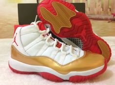 "Jordan11s ""Two Rings"" men shoes"