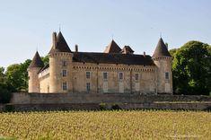 Château de Rully ~ Saône et Loire ~ France
