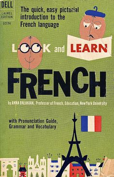 Look And Learn French