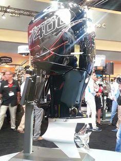Mercury 400 hp