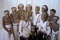 4th Mwangaza Choir - 2008 USA