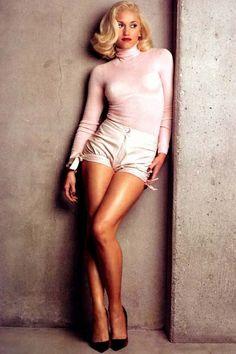 Gwen Stefani Style Evolution