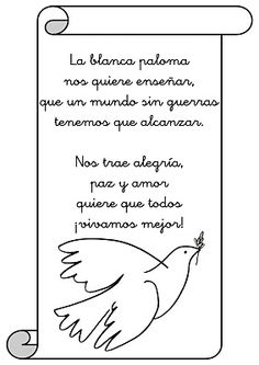 Poesía para La Paz