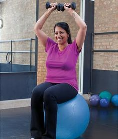 Exercise can be done at home and does not need to be difficult to help!