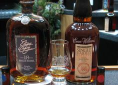 Not just bourbon-- GREAT bourbon
