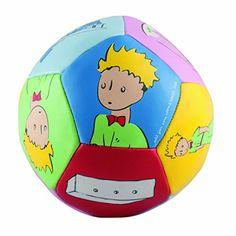 Balle souple Petit prince - Petit Jour