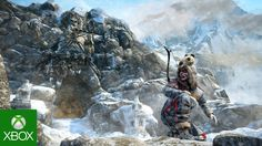 Far Cry 4 Valley of the Yetis Trailer       check out far cry 4 on amazon http://www.amazon.com/gp/product/B00KAED850/ref=as_li_tl #farcry4 #videogame #trailer
